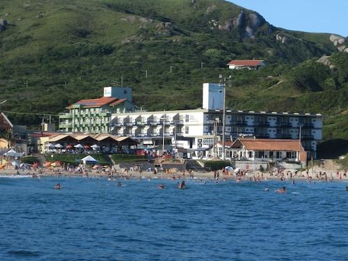 Cris Hotel, Florianopolis
