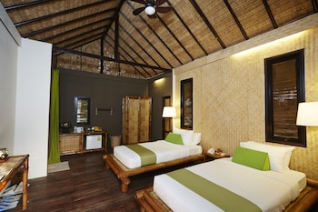Bamboo Cottage - One Way Transfer Krabi Airport