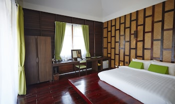 Villa Suite - One Way Transfer Krabi Airport