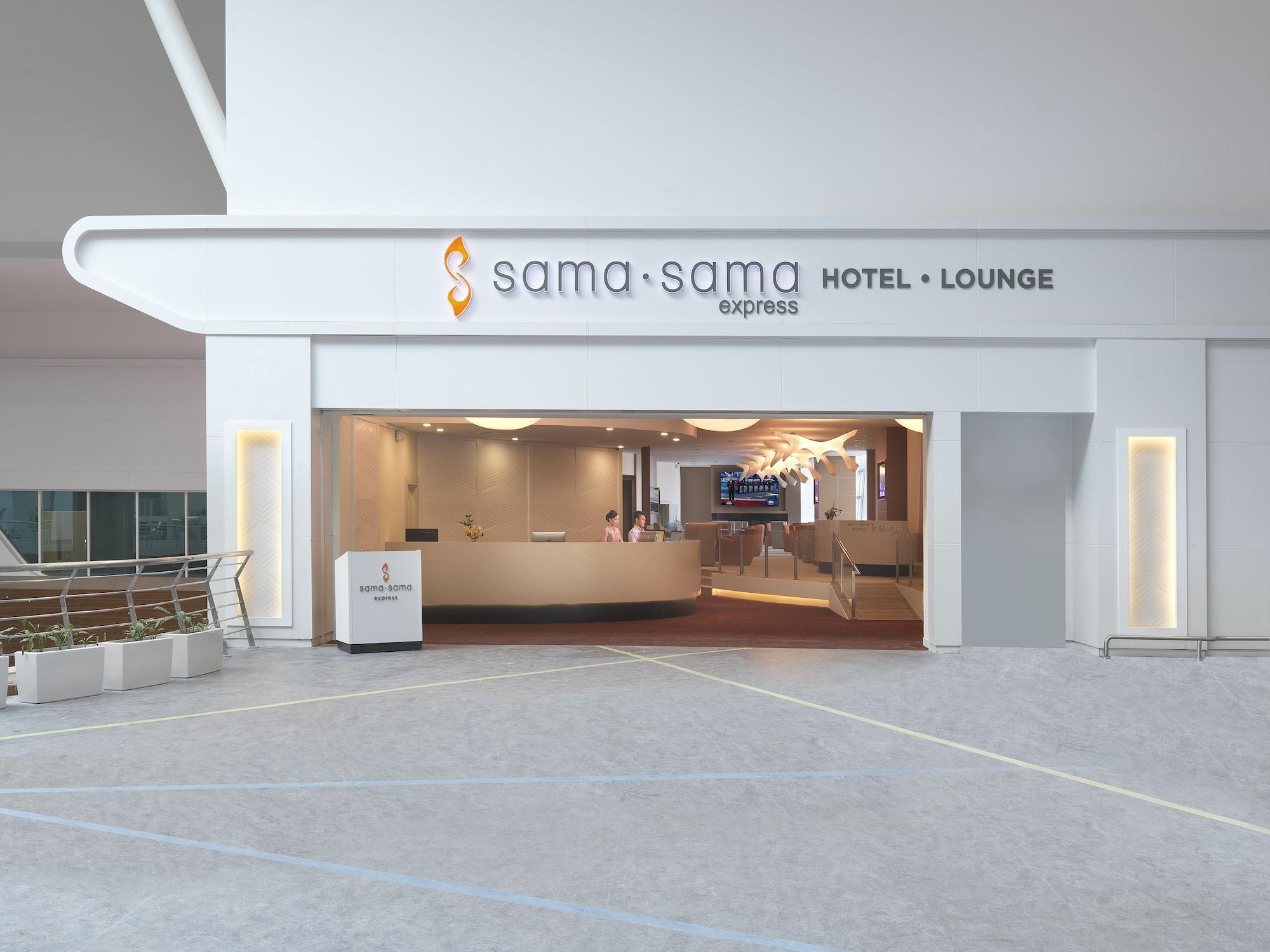 Sama-Sama Express KLIA2 Airside Transit Hotel, Kuala Lumpur