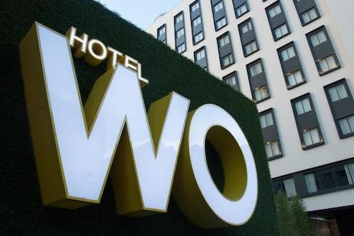. WO Hotel