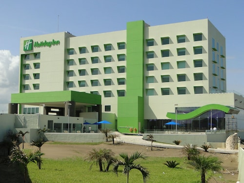 . Holiday Inn Coatzacoalcos