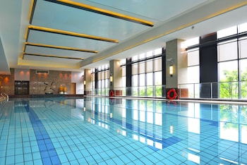 Hotel - Howard Johnson Jinghope Suzhou