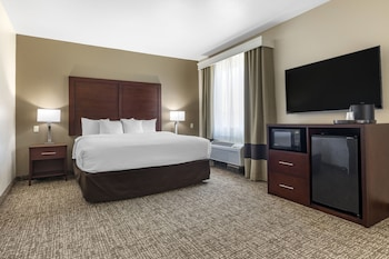 西沃思堡凱富套房飯店 Comfort Inn & Suites Fort Worth West