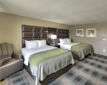 Hotel - Comfort Inn & Suites Fort Worth West