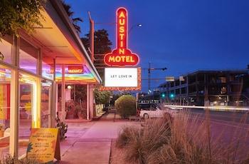 Hotel - Austin Motel