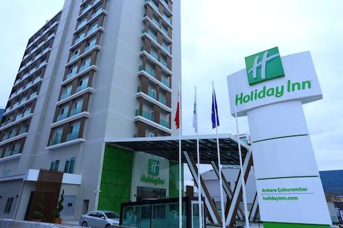 Holiday Inn Ankara - Cukurambar, Çankaya