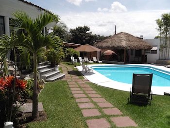Hotel - Finca Chipitlán Hotel