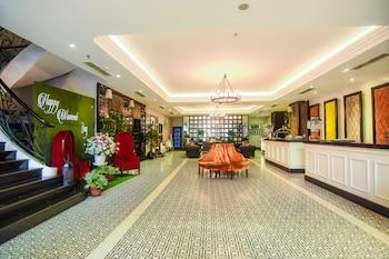 サヌバ ダナン ホテル
