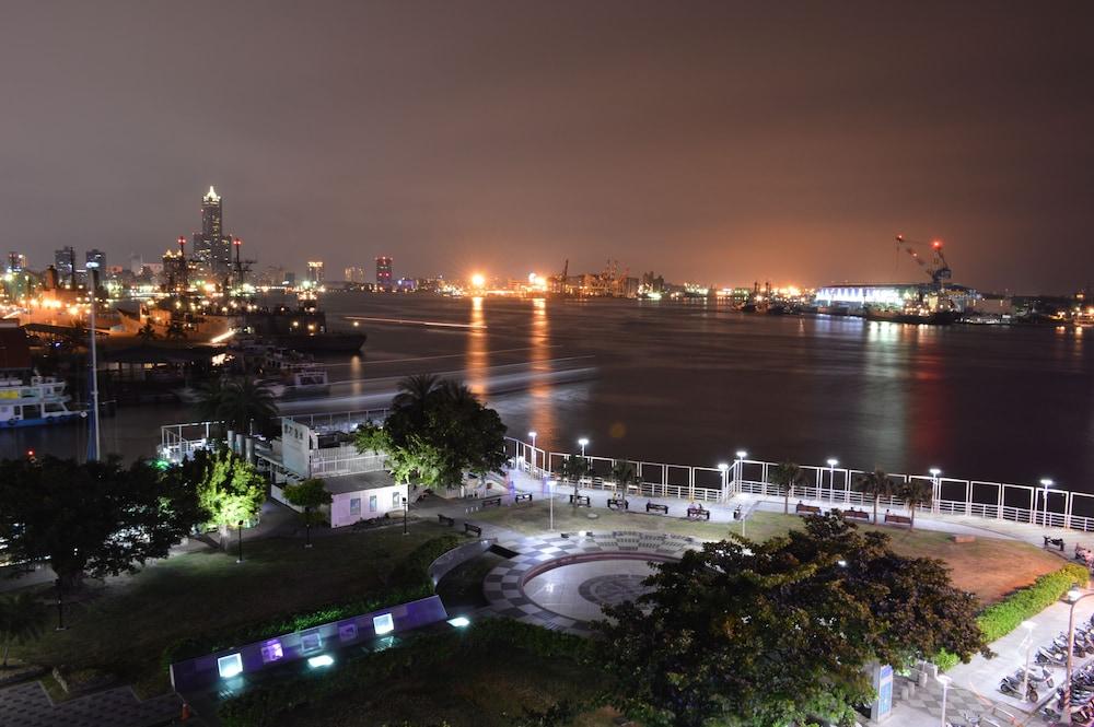 ウォーターマーク ホテル 西子湾