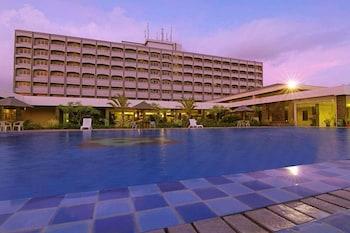 Hotel - Hotel Pangeran Beach