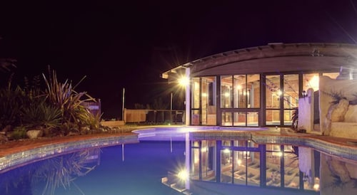 . Kimi Ora Eco Resort