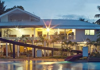 Danao Coco Palms Resort Cebu Featured Image