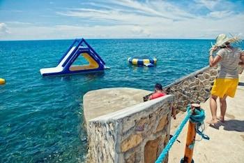 Danao Coco Palms Resort Cebu Water Park