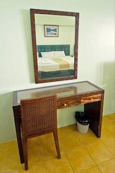 Danao Coco Palms Resort Cebu In-Room Amenity
