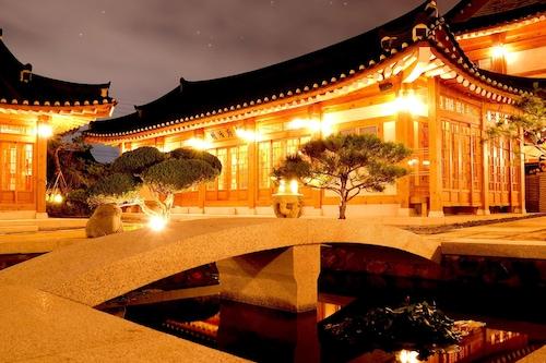 Hwang Nam Guan, Gyeongju