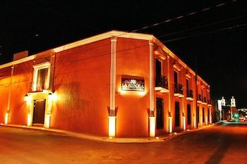 Hotel - La Aurora Hotel Colonial