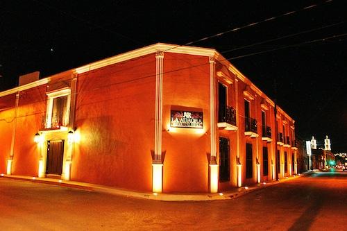 . La Aurora Hotel Colonial