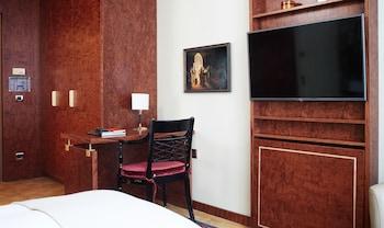 Business Plus Single Room