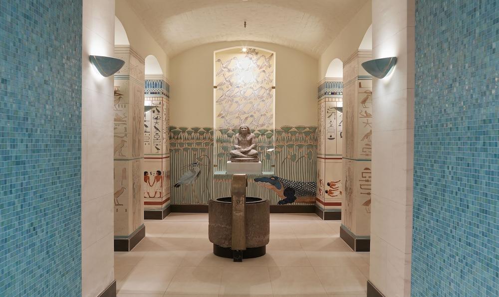 リビング ホテル デ メディチ