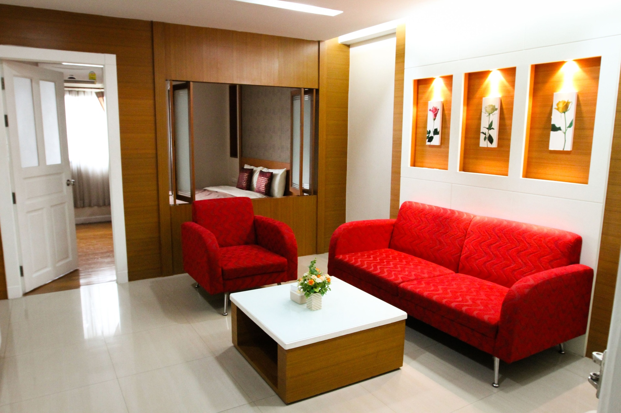 Unico Srinakarin Residence, Prawet