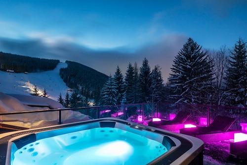 __{offers.Best_flights}__ Pytloun Wellness Hotel Harrachov