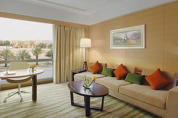 Hotel - DoubleTree by Hilton Hotel Riyadh - Al Muroj Business Gate