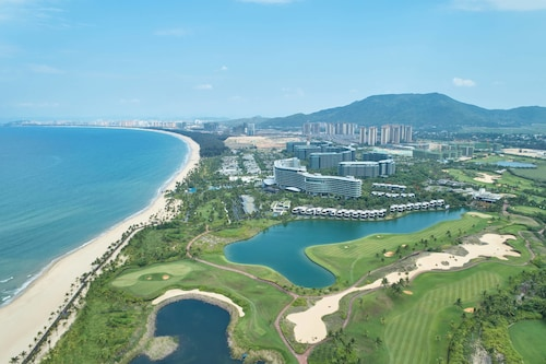 The Westin Blue Bay Resort & Spa, Hainan