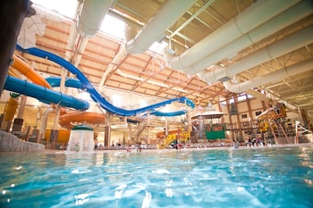 Hotel - Great Wolf Lodge Boston / Fitchburg, MA