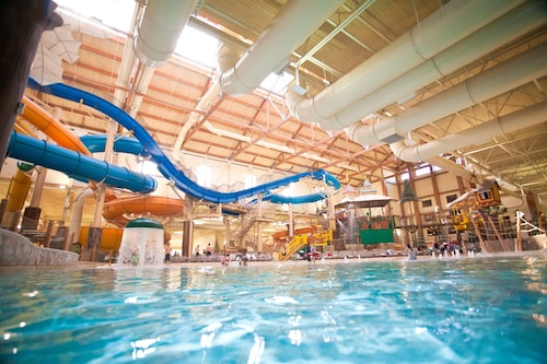 . Great Wolf Lodge Boston / Fitchburg, MA