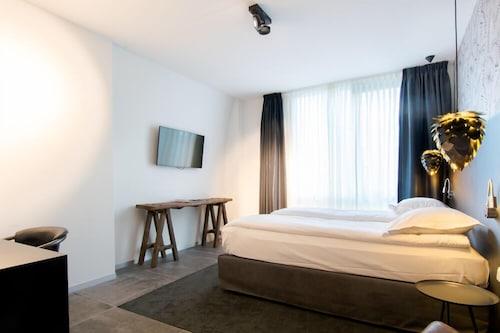Hotel De Roode Schuur, Nijkerk