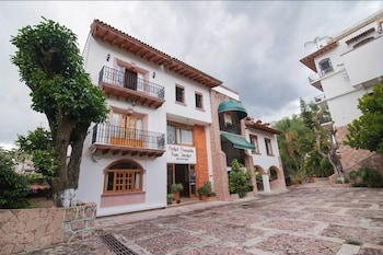 Hotel - Hotel Posada San Javier