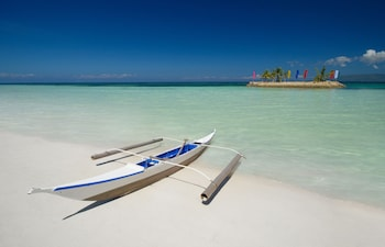Panglao Island Nature Resort & Spa Boating