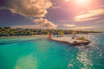 Panglao Island Nature Resort & Spa Outdoor Pool