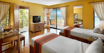 Panglao Island Nature Resort & Spa In-Room Amenity