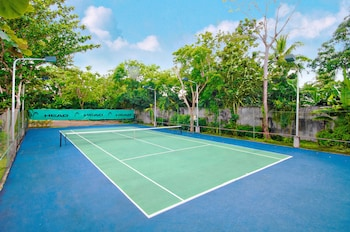 Panglao Island Nature Resort & Spa Tennis Court