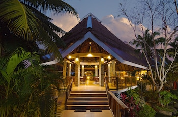 Panglao Island Nature Resort & Spa Exterior