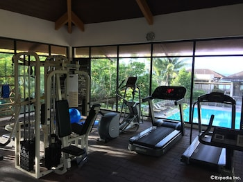 Panglao Island Nature Resort & Spa Gym