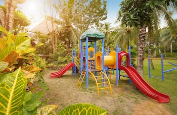 Panglao Island Nature Resort & Spa Childrens Play Area - Outdoor