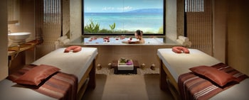 Panglao Island Nature Resort & Spa Spa