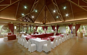 Panglao Island Nature Resort & Spa Meeting Facility