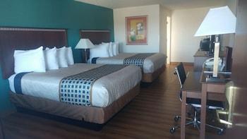 Hotel - Anacortes Inn