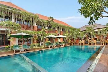 Hotel - d'bulakan boutique resort ubud