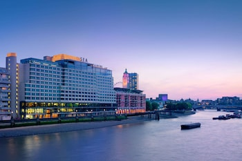 Hotel - Sea Containers London