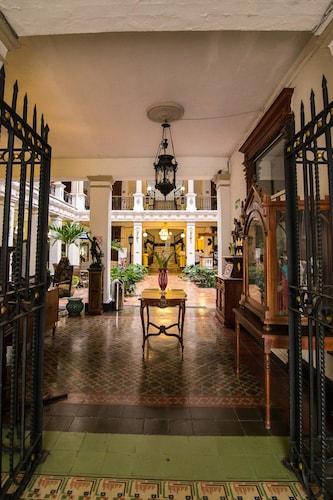 Gran Hotel de Merida, Mérida
