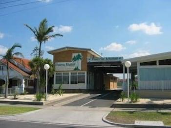 Hotel - Palms Motel