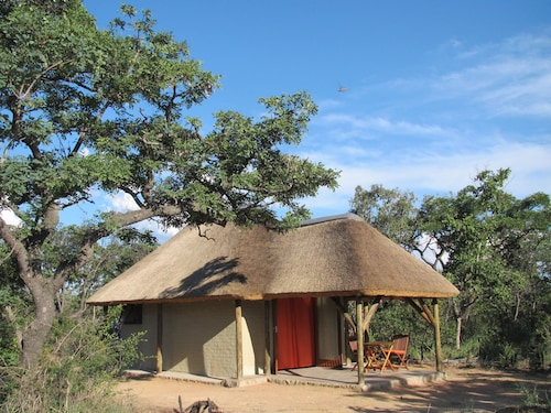 Ama Amanzi Bush Lodge, Waterberg