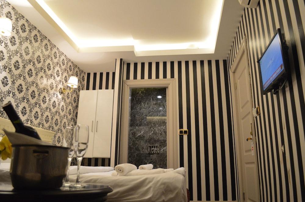 Hotel Goldengate
