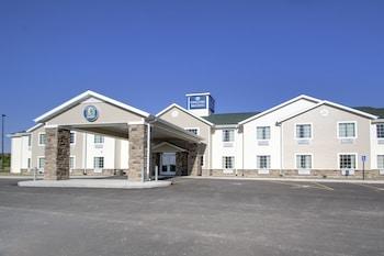 Hotel - Cobblestone Inn & Suites - Avoca