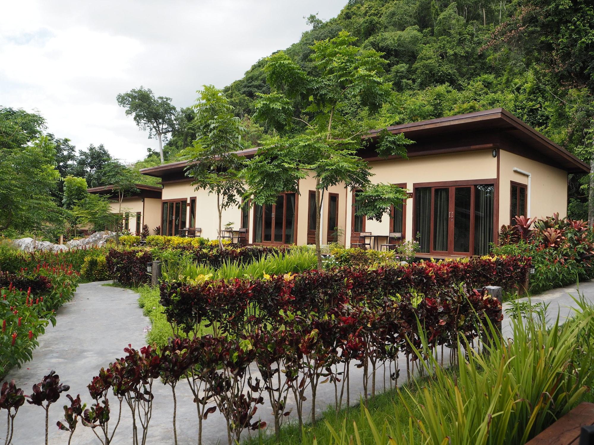 Belle Villa Resort Khao Yai, Pak Chong